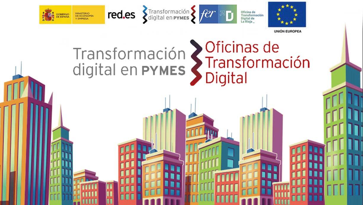 La Revolución de las pymes es digital: 7 ventajas de hacer el cambio en 2020