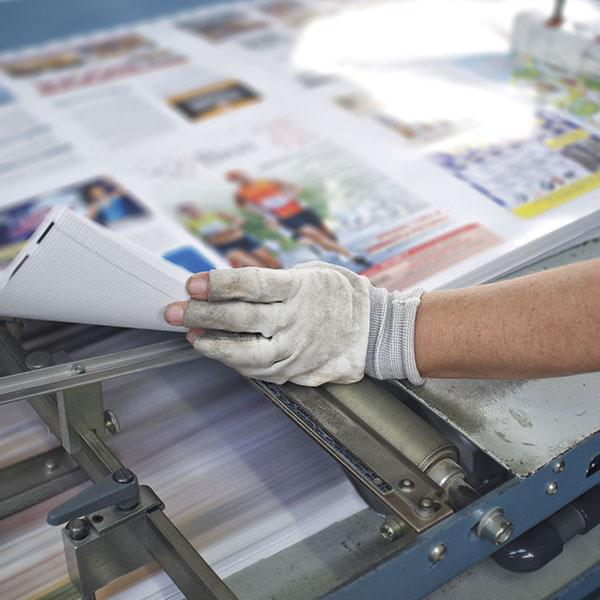 Transformación digital en la Industria de las Artes Gráficas