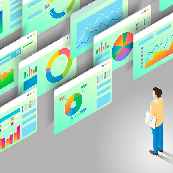 Bussiness Intelligence. El valor de los datos: Cuadros de mando y KPIs.