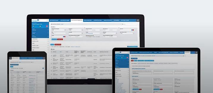 ERP para la multicanalidad de venta y logística en tiempo real
