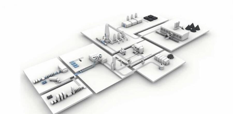 Industria 4.0 Ciberseguridad Máquina Herramienta