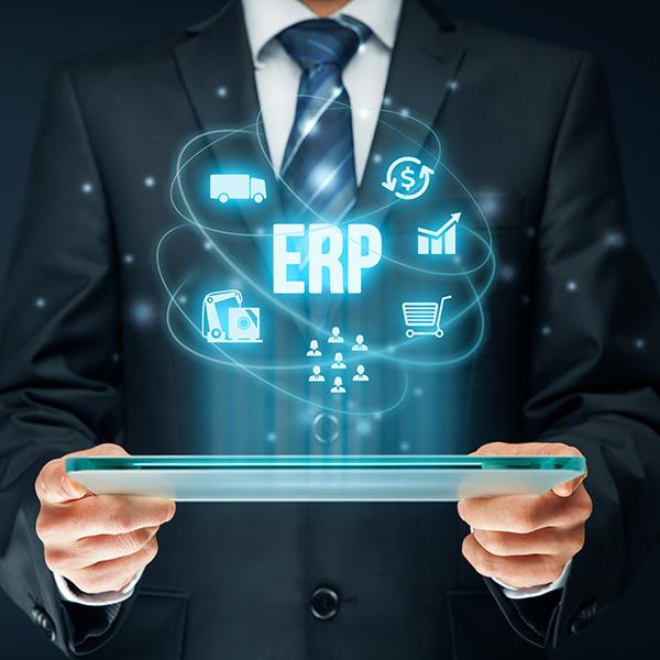 Transformación digital: La importancia del ERP y la planificación de procesos en tiempos de la industria 4.0