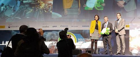 Bodegas Franco-Españolas, finalistas en unos premios nacionales por su innovación