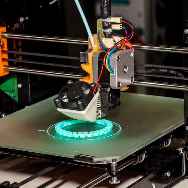 Innovaciones, aplicaciones y desarrollos en Impresión Funcional