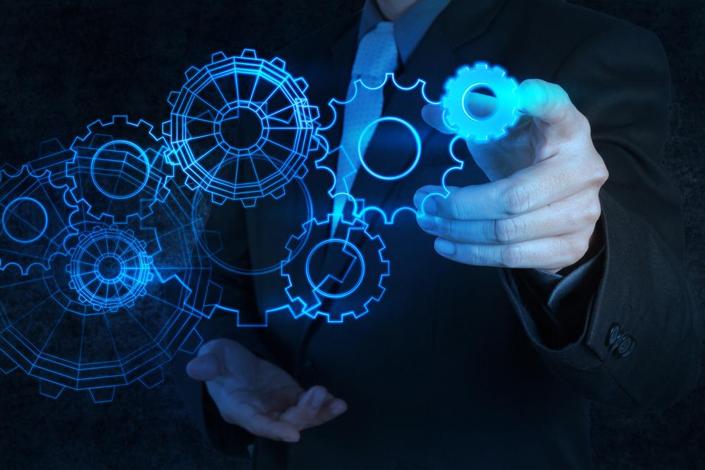 Proyectos de Industria 4.0