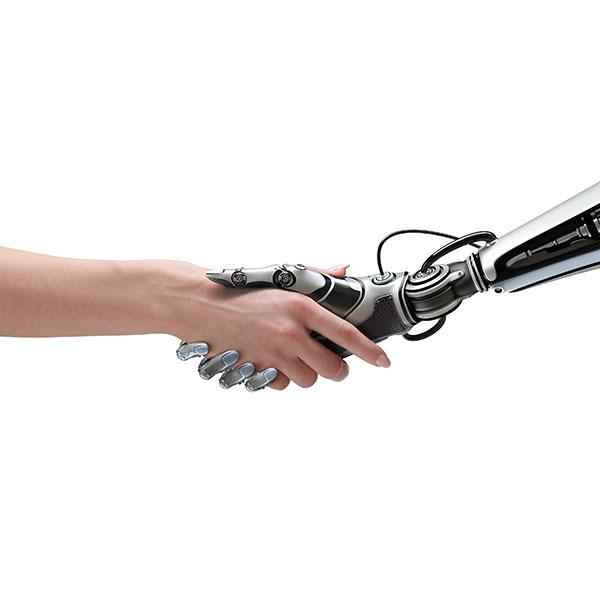 Robótica para la mejora de la productividad en automoción y sector agrícola
