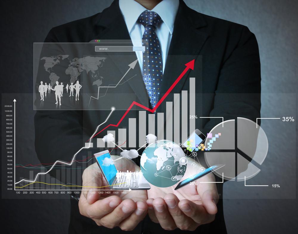 Digitalización del modelo de negocio y su aplicación en internacionalización